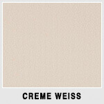 Cremeweiss / cream