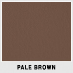 pale brown