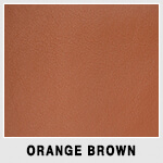 orange brown
