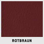 Rotbraun / red brown