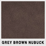gray brown nubuck