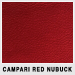 campari red nubuck