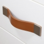 Preview: Furniture handle 160mm