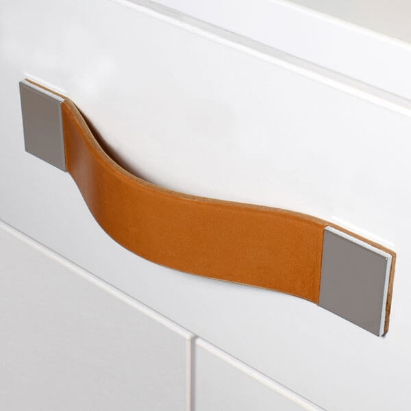 Furniture handle MONACO-2-PURE